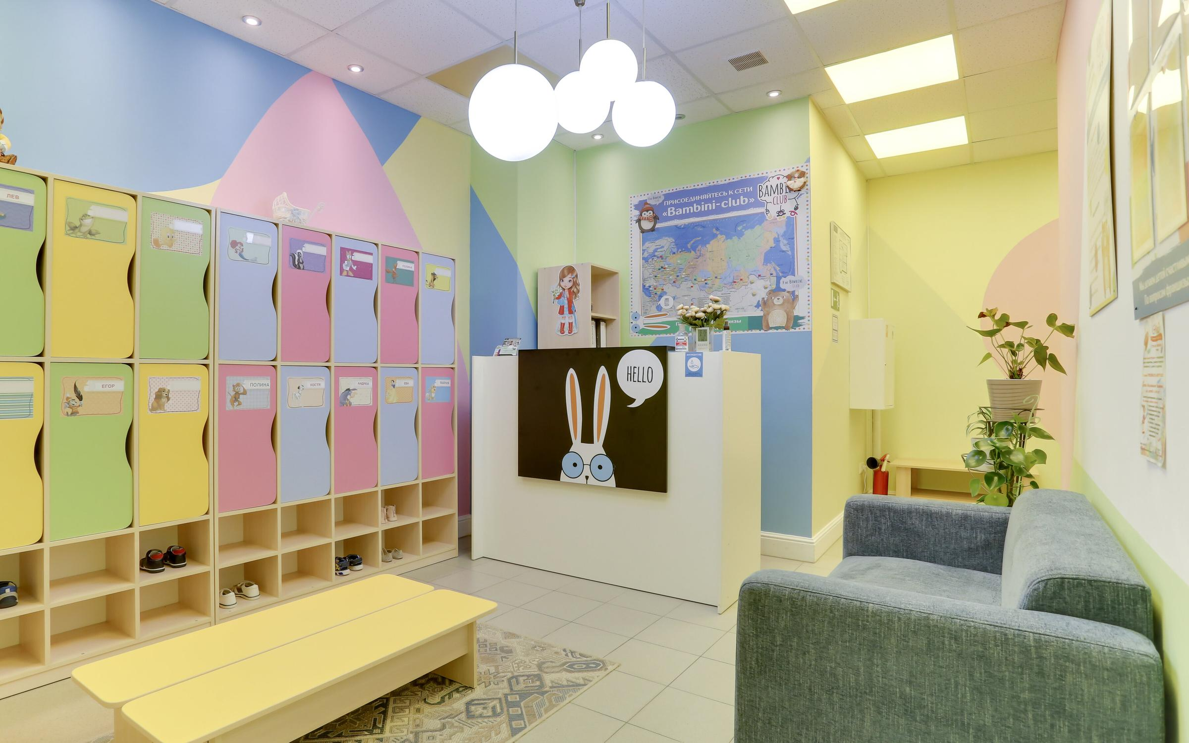 Как открыть частный детский садик с минимальными вложениями для обычного человека.